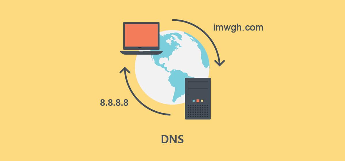 公用DNS服务